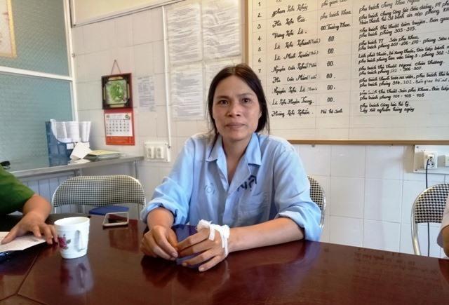 Bế trò đi cấp cứu, cô giáo Thanh Hóa không biết em đã chết-1