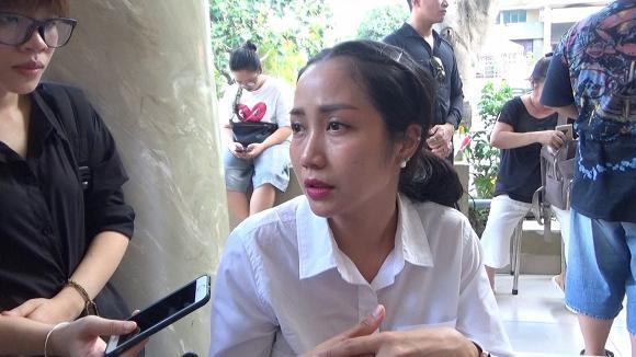 Ốc Thanh Vân: Tôi phải trấn an Mai Phương vì em ấy đang không ổn về tinh thần. Vì bệnh nặng hơn chú Lê Bình-2