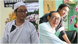 Con trai nghệ sĩ Lê Bình: 'Ba muốn rải tro cốt xuống biển Vũng Tàu để không phiền con cháu đời sau'