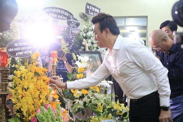 Góc nhìn khác về cố nghệ sĩ Lê Bình trong mắt danh hài Chí Tài: Anh ấy dạy tôi đừng sợ vợ-2