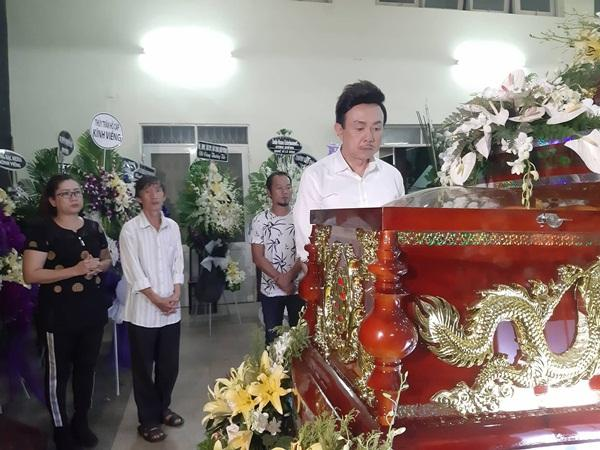 Góc nhìn khác về cố nghệ sĩ Lê Bình trong mắt danh hài Chí Tài: Anh ấy dạy tôi đừng sợ vợ-3