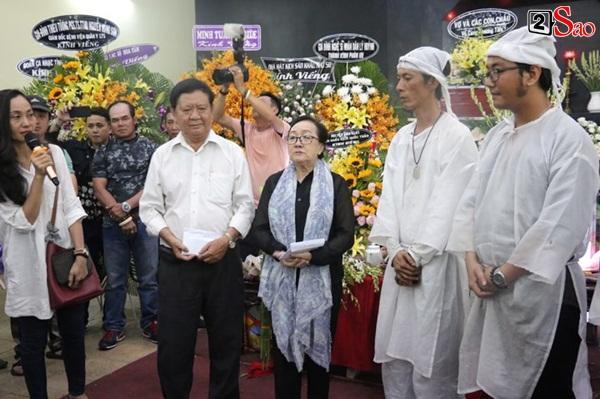 Tâm nguyện cao đẹp của cố nghệ sĩ Lê Bình được hoàn thành: 100 triệu trị bệnh dư đã làm từ thiện-2