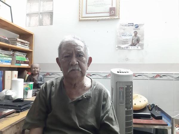 Bác Ba Phi Mạc Can giàn giụa nước mắt từ biệt Anh Tư Tại Lê Bình: Cậu ấy chỉ là đang dạo chơi ở thế giới khác mà thôi-3