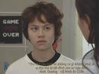 Loạt phát ngôn siêu chất của cô út bất trị trong 'Về nhà đi con'