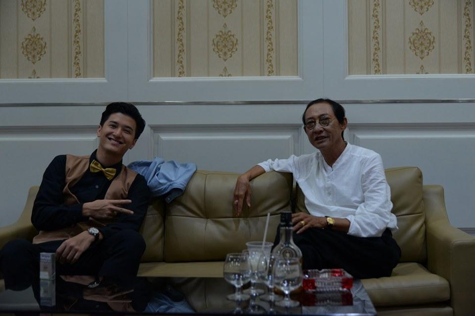 Phim cuối cùng của Lê Bình về chủ đề cờ bạc bịp chuẩn bị ra rạp-2