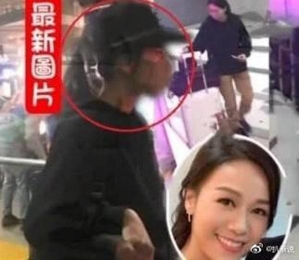 Sau bê bối ngoại tình, á hậu Hong Kong bị tẩy chay dữ dội-2
