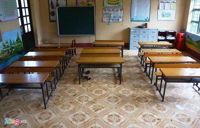 Chân dung kẻ xông vào trường chém 5 học sinh-2
