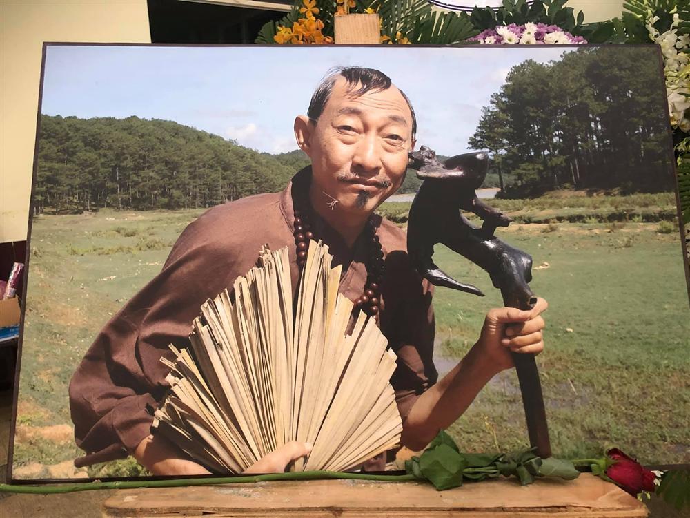Diễn viên Mai Phương đuổi biến ung thư dù nỗi lo bệnh tật ngày càng lớn sau sự ra đi của nghệ sĩ Lê Bình-7