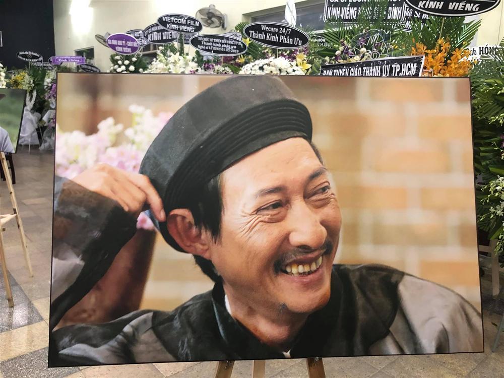 Diễn viên Mai Phương đuổi biến ung thư dù nỗi lo bệnh tật ngày càng lớn sau sự ra đi của nghệ sĩ Lê Bình-8