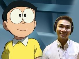 Tuổi thơ ùa về với những giọng lồng tiếng phim hoạt hình trên HTV3