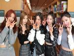 5 nhóm nhạc được bình chọn là đại diện cho thế hệ mới Kpop