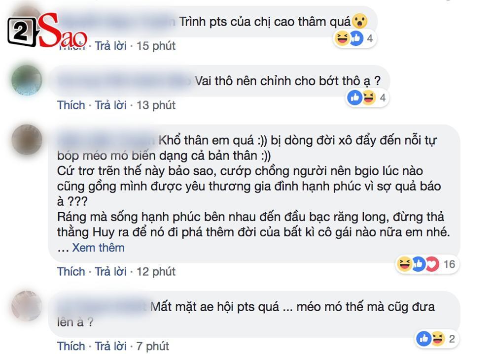 Lưu Đê Ly bị tố gian dối khi quảng cáo thuốc giảm cân: đã lấy ảnh cũ còn photoshop bẻ cong vạn vật-11