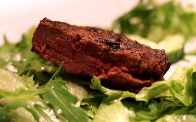Bạn có thắc mắc thịt kangaroo có mùi vị như thế nào không?-2