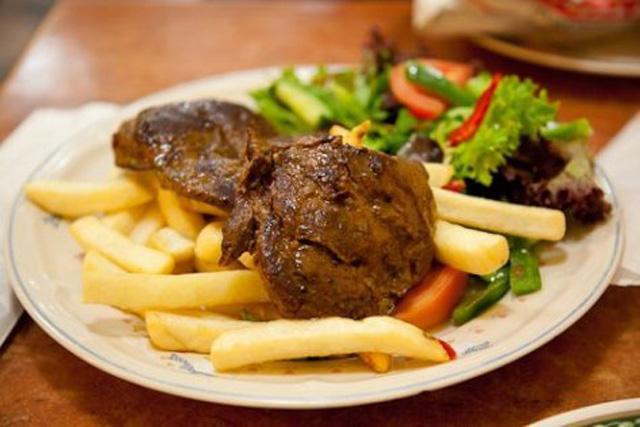 Bạn có thắc mắc thịt kangaroo có mùi vị như thế nào không?-3