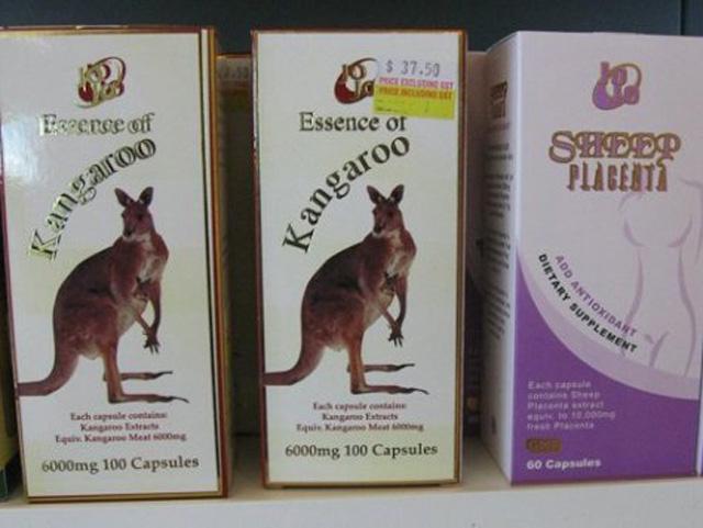 Bạn có thắc mắc thịt kangaroo có mùi vị như thế nào không?-4