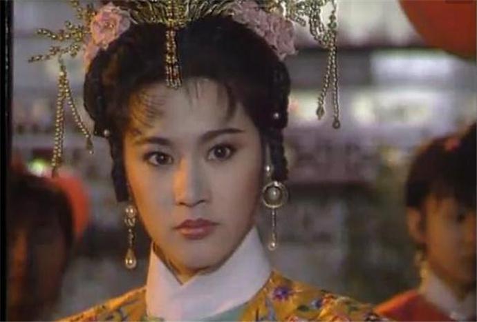 Đời buồn của công chúa phim Bao Thanh Thiên: anh trai đánh đập thậm tệ, mẹ đẻ tố làm gái kiếm tiền hút ma túy, mắc bệnh ung thư quái ác-4