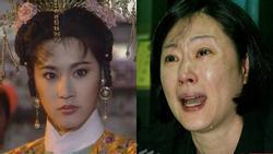 Đời buồn của công chúa phim 'Bao Thanh Thiên': anh trai đánh đập thậm tệ, mẹ đẻ tố làm gái kiếm tiền hút ma túy, mắc bệnh ung thư quái ác