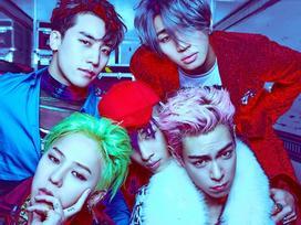 Điểm danh những nhóm nhạc nam K-Pop thế hệ 2 gắn với 8X, 9X
