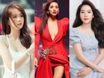 Những cặp chị em gái được khen ngợi về nhan sắc của showbiz Việt-8