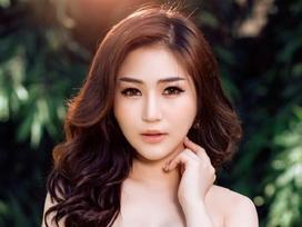 Hương Tràm tuyên bố ngừng đi hát vài năm