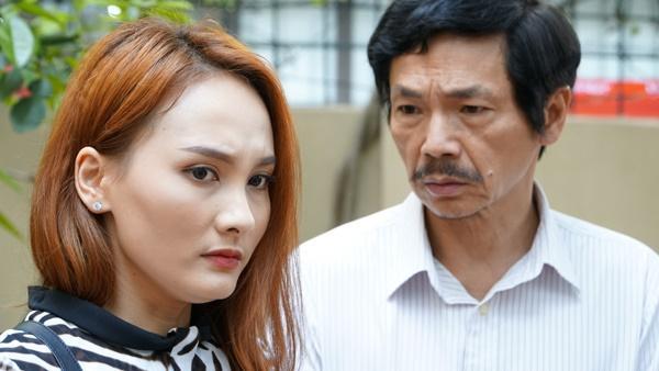 Trung Anh ám ảnh vì phải tát Bảo Thanh, Bảo Hân đến rát tay-1