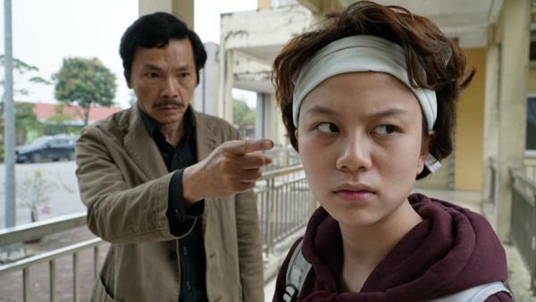 Trung Anh ám ảnh vì phải tát Bảo Thanh, Bảo Hân đến rát tay-3