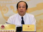 Bộ trưởng Mai Tiến Dũng nói về việc Đoàn Thị Hương về nước