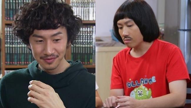 Lee Kwang Soo phiên bản Việt tưởng được hôn Diệu Nhi, nào ngờ nhận cái kết đắng-1