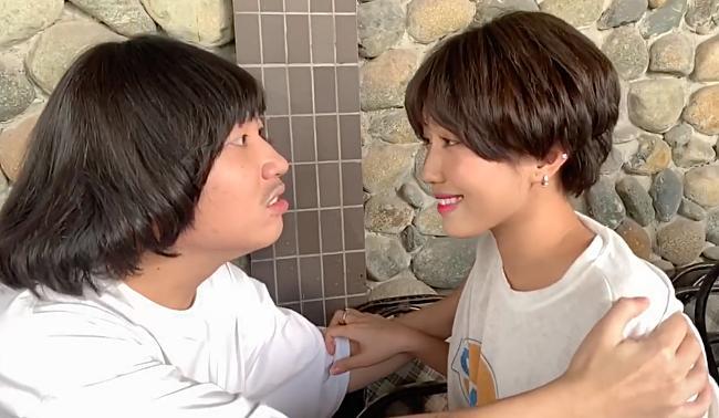 Lee Kwang Soo phiên bản Việt tưởng được hôn Diệu Nhi, nào ngờ nhận cái kết đắng-2