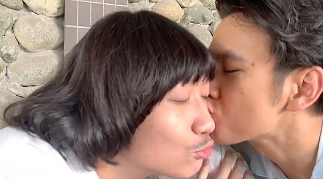 Lee Kwang Soo phiên bản Việt tưởng được hôn Diệu Nhi, nào ngờ nhận cái kết đắng-4