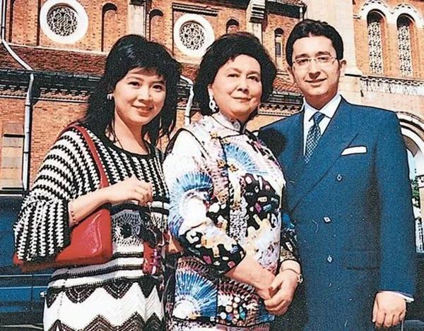 Em gái vua sòng bạc Ma Cao: Ngoại tình với em họ, thâm thù đại hận với anh trai-5