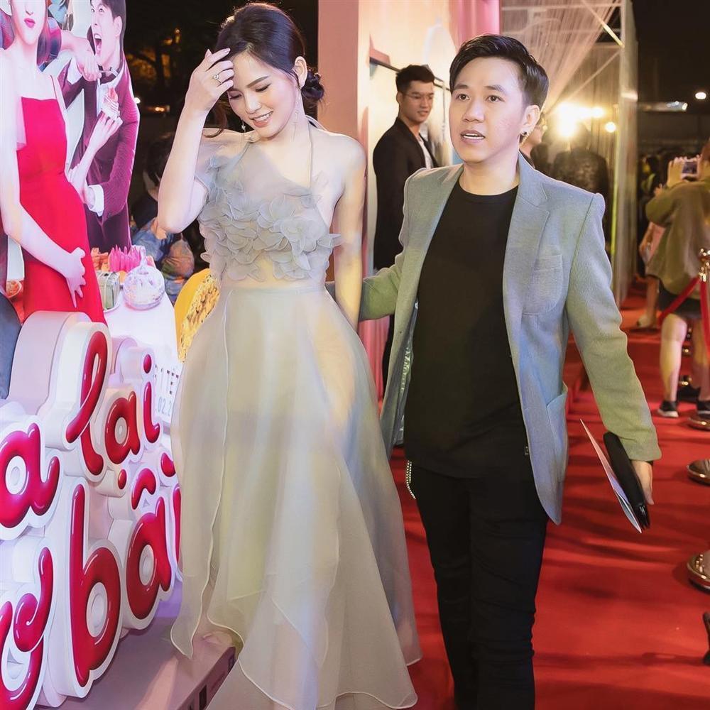 Thánh nữ Mì Gõ Phi Huyền Trang nổi danh là mỹ nhân đam mê đồ xuyên thấu với phong cách gợi cảm đến nao lòng-2