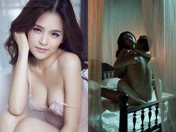 'Thánh nữ Mì Gõ' Phi Huyền Trang và clip 8s đình đám nhất MXH hôm nay: Quá khứ từng bị người yêu bỏ vì đóng cảnh nóng, cặp kè Anh Đức để PR phim