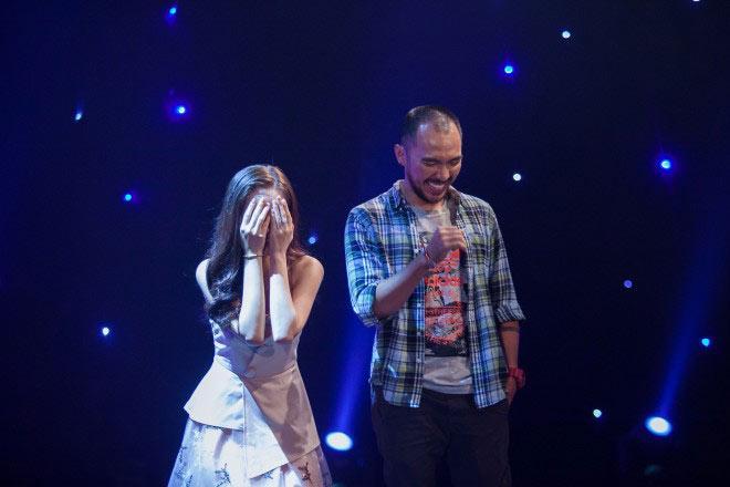 Ngoài clip 8s đang sục sôi mạng xã hội, Phi Huyền Trang từng bị chỉ trích trọng sắc khinh tài khi tham gia show hẹn hò nổi tiếng-4