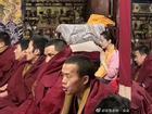 Phạm Băng Băng đến Tây Tạng bái Phật Tổ