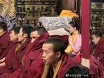 Ngày thứ 2 thiện nguyện ở Tây Tạng, Phạm Băng Băng phải thở oxy vì thời tiết-15