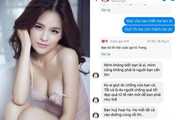 Trước nghi án lộ clip nóng 8s, thánh nữ Mì Gõ Phi Huyền Trang từng gây sốc với cảnh bị cưỡng hiếp lộ ngực trần phản cảm-1