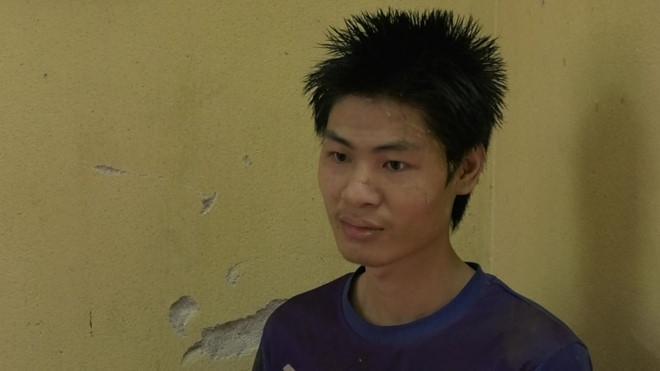 Hé lộ nguyên nhân vụ thanh niên xông vào trường chém 6 cô trò tại Thanh Hóa-1