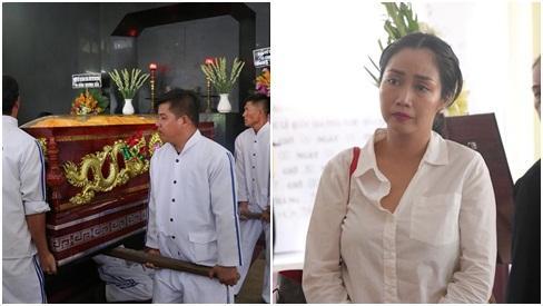Phải trấn an Mai Phương sau sự ra đi của nghệ sĩ Lê Bình, Ốc Thanh Vân dẫn đầu bảng xếp hạng phát ngôn tuần qua-2