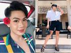 Đào Bá Lộc: 'Đi ra đường cứ bị nhầm là hoa hậu, phiền ghê luôn á'