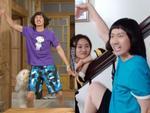 So tài giọng hát và khả năng vũ đạo của các thành viên trong Gia đình là số 1-5