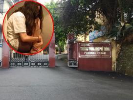 THẬT NHƯ ĐÙA: Ngay tại tỉnh Phú Thọ chứ đâu xa, 1 nam sinh lớp 10 làm 4 bạn gái cùng lúc mang thai, có em còn thai đôi?