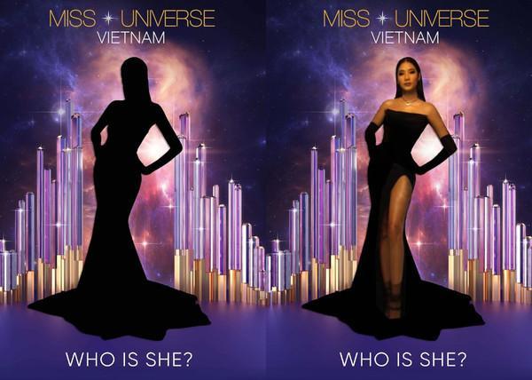 Lộ ảnh Mâu Thủy mới là người đeo dải băng Việt Nam thi đấu Miss Universe 2019 chứ không phải Hoàng Thùy?-3