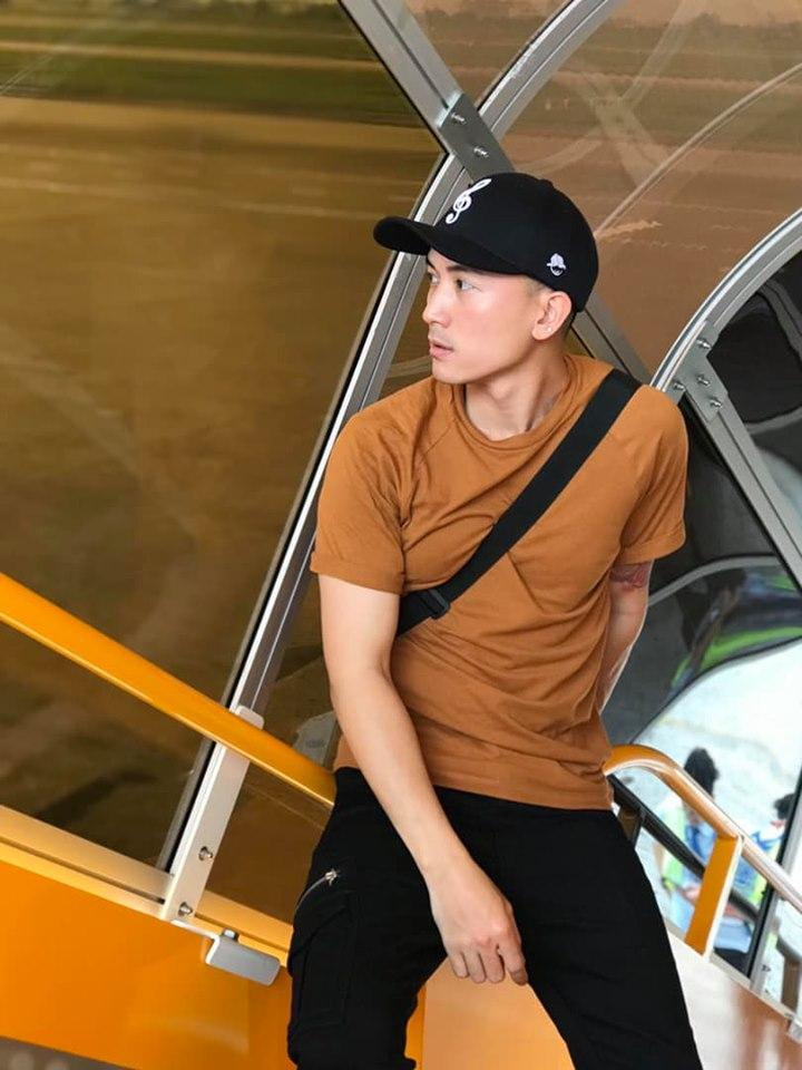 Hotboy Minh Châu bị fans Chi Pu hỏi tội vì dám phá hit của em Cám-4