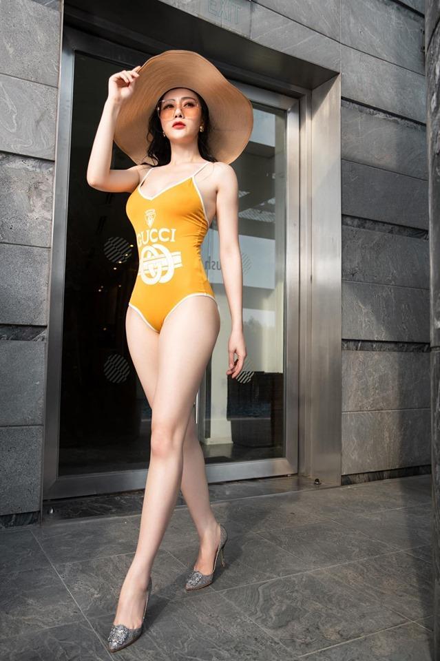 Đăng ảnh diện áo tắm sexy, Quỳnh Búp Bê Phương Oanh bị fan la ó và lời đáp trả cực thông minh-8
