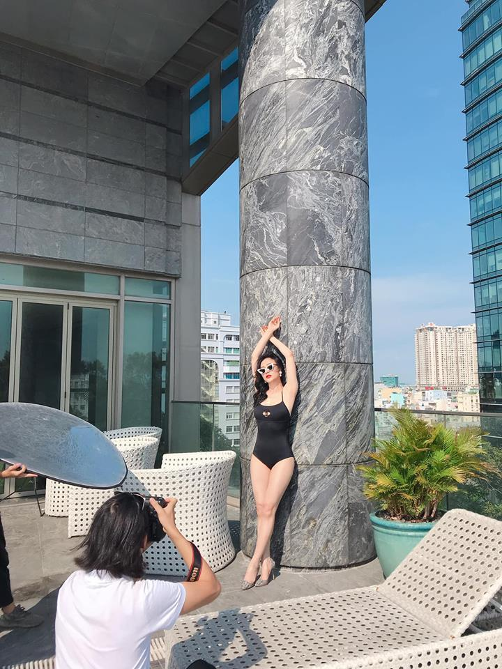 Đăng ảnh diện áo tắm sexy, Quỳnh Búp Bê Phương Oanh bị fan la ó và lời đáp trả cực thông minh-6