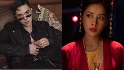 Hotboy Minh Châu bị fans Chi Pu hỏi tội vì dám phá hit của 'em Cám'
