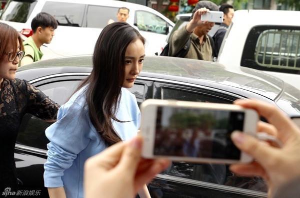 Mỹ nhân nổi tiếng Trung Quốc làm gì sau tai tiếng rò rỉ clip sex-5