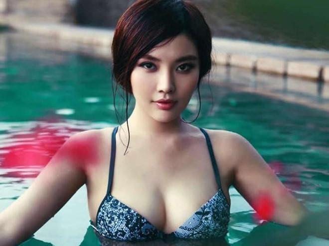 Mỹ nhân nổi tiếng Trung Quốc làm gì sau tai tiếng rò rỉ clip sex-7