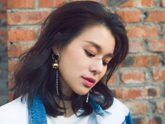 Mỹ nhân nổi tiếng Trung Quốc làm gì sau tai tiếng rò rỉ clip sex-8